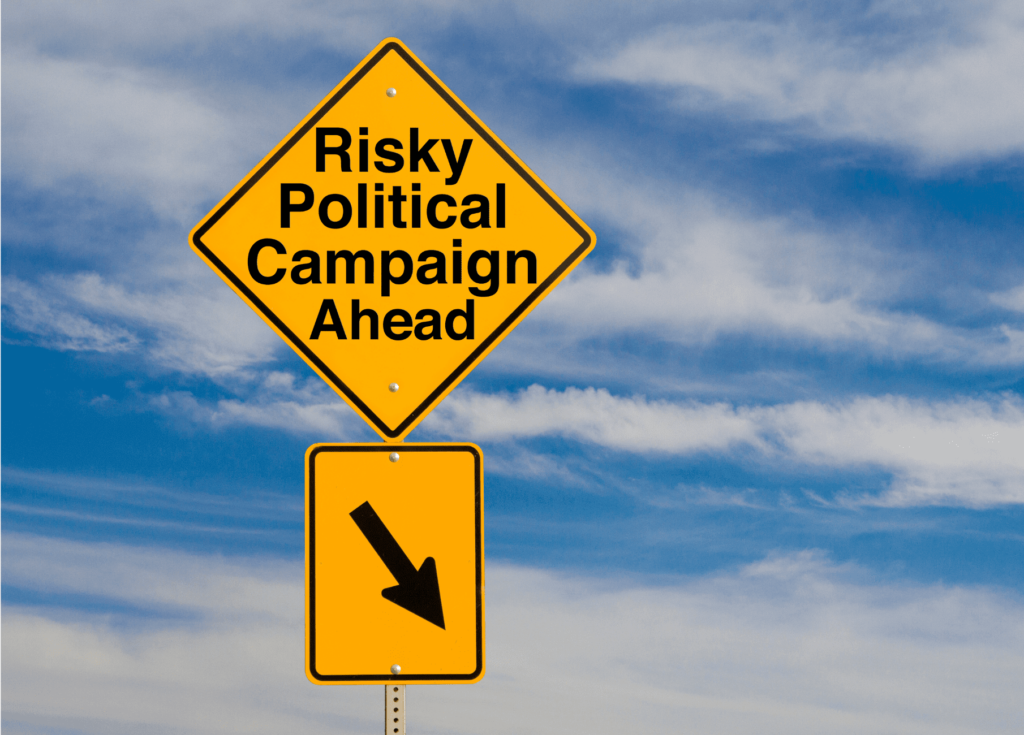 The One Reason Why Even the Best Designed Marketing & Political Campaigns Fail